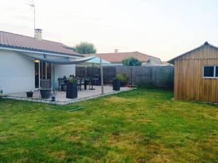 Vente maison 87m² Parentis-En-Born (40160) - 245.000€