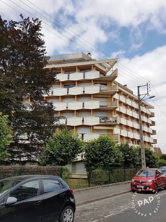 Vente Appartement Melun (77000) 98m² 218.000€