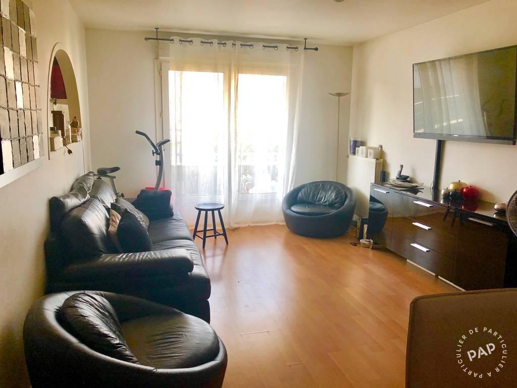 Vente Appartement Le Pre-Saint-Gervais (93310) 84m² 590.000€