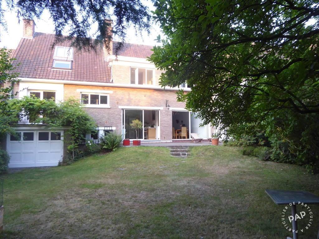 Vente Maison Roubaix (59100) 222m² 575.000€