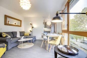 Location meublée appartement 3pièces 62m² Alfortville (94140) - 1.650€