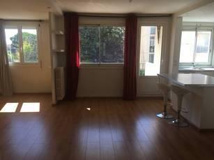 Vente appartement 3pièces 64m² Montpellier (34) - 140.000€