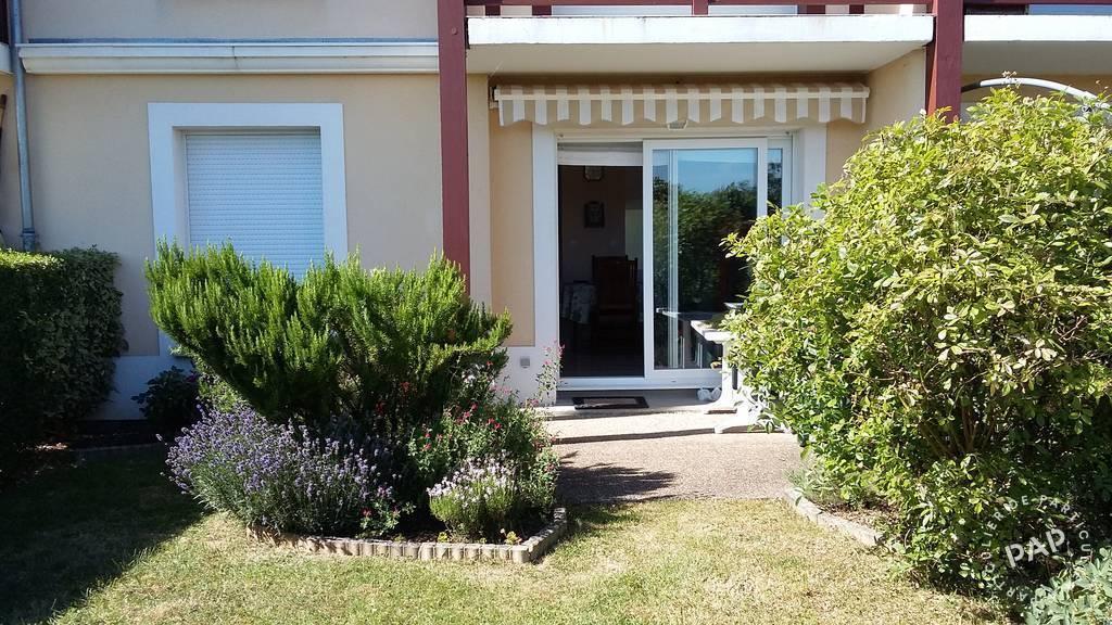 Vente Appartement Blonville-Sur-Mer (14910) 32m² 130.000€