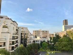 Vente appartement 2pièces 36m² Paris 15E - 420.000€
