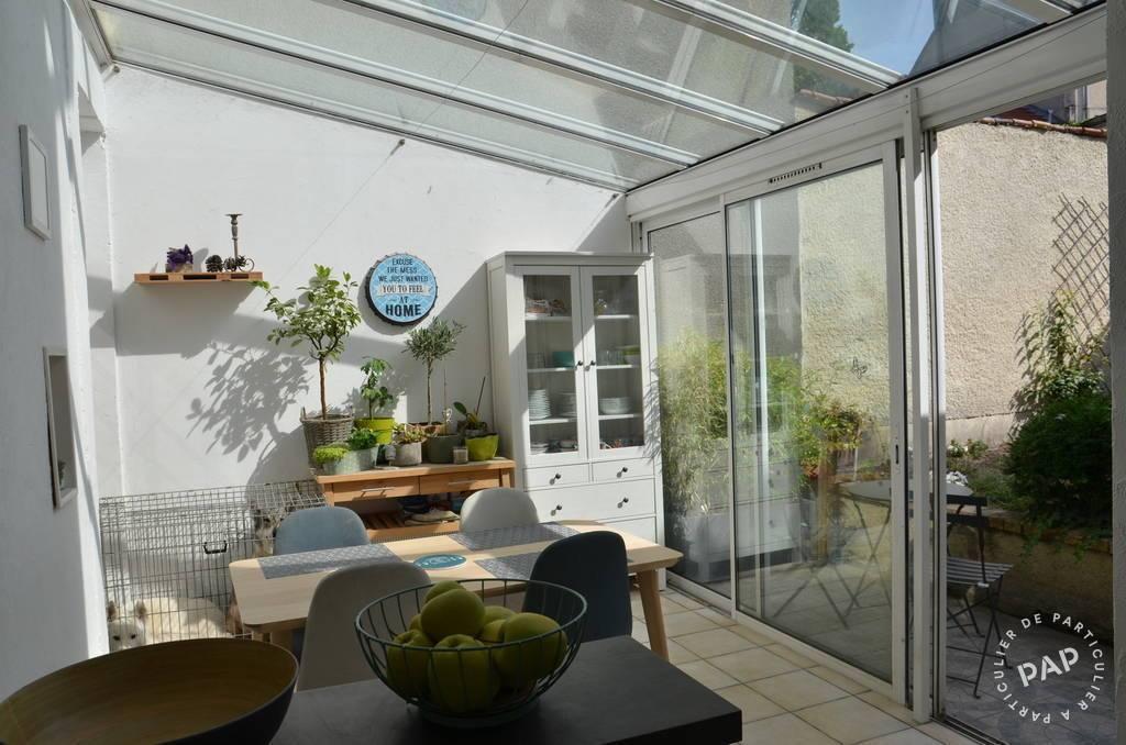 Vente Maison Reims (51100) 145m² 375.000€