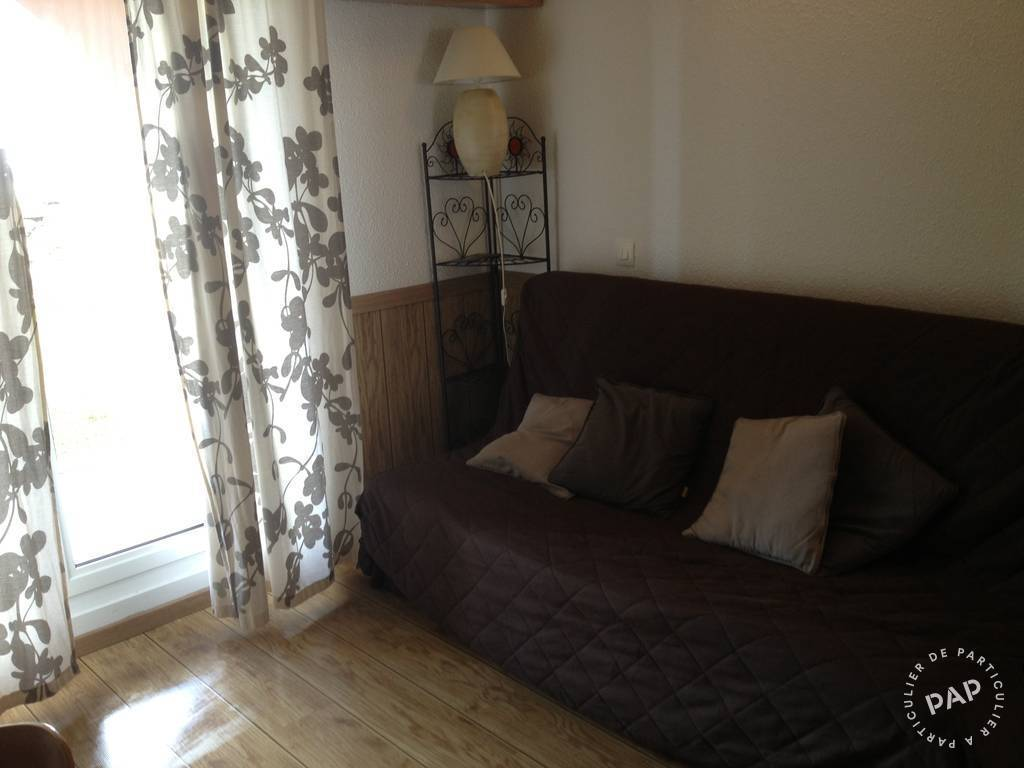Location Appartement Anglet (64600) 30m² 540€