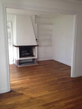 Location appartement 3pièces 56m² Paris 14E - 1.550€