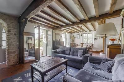 Vente maison 120m² Chaumont-En-Vexin (60240) - 297.000€