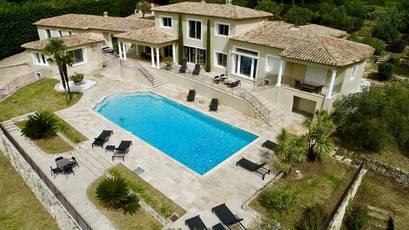 Vente maison 620m² Le Rouret (06650) - 2.990.000€