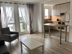Location meublée appartement 2pièces 45m² Issy-Les-Moulineaux (92130) - 1.490€