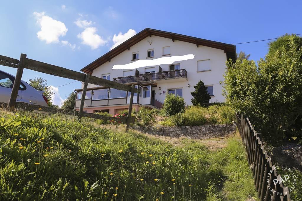 Vente Fonds de commerce Eschbach-Au-Val (68140)  250.000€