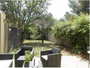 Location appartement 34m² Aix-En-Provence (13) - 757€