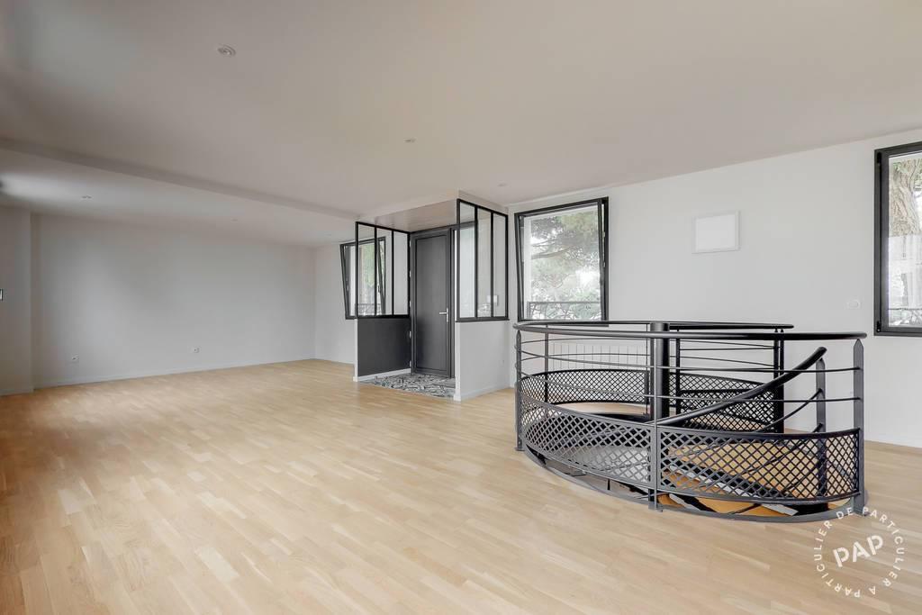 Vente Appartement La Rochelle (17000) 118m² 610.000€
