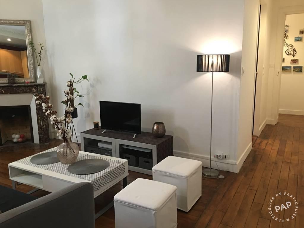 Vente Appartement Paris 13E 57m² 680.000€