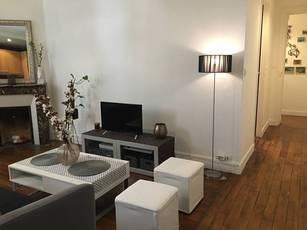 Vente appartement 3pièces 57m² Paris 13E - 650.000€