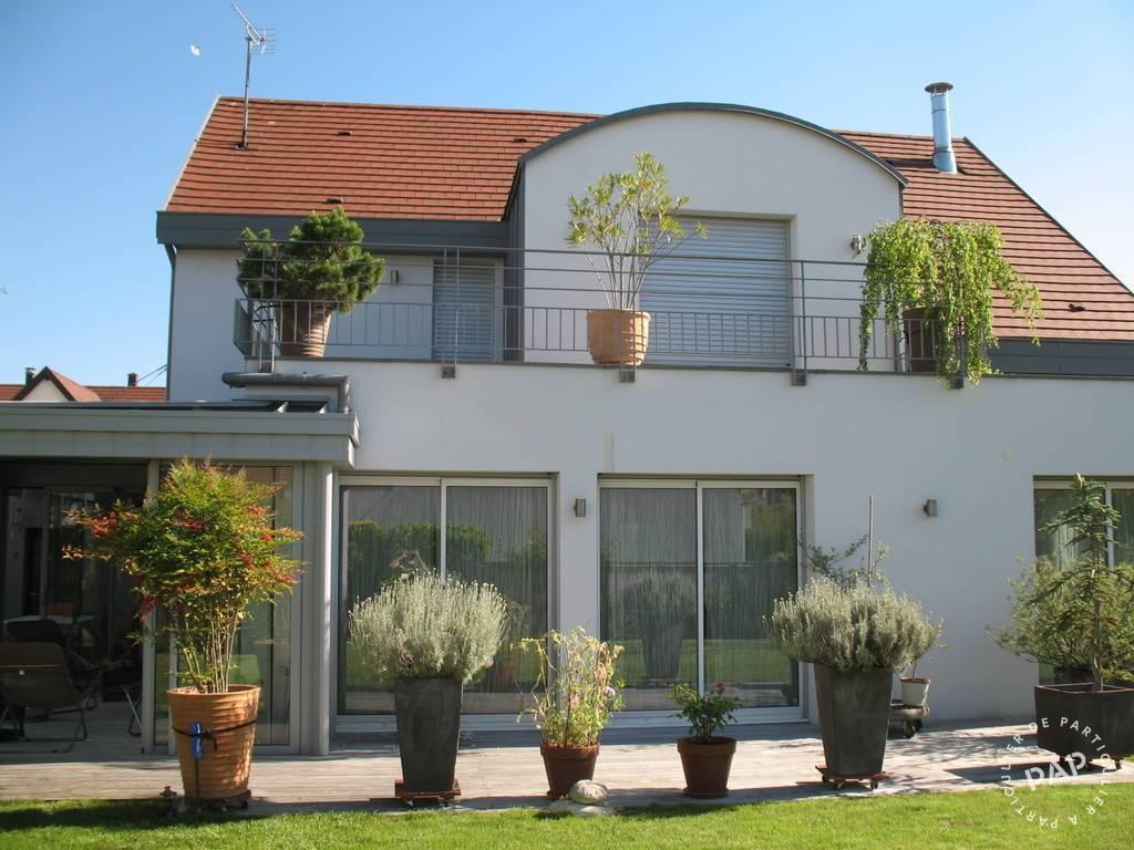 Vente Maison Eguisheim (68420) 218m² 750.000€