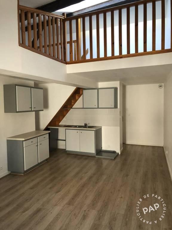 Location Appartement Villefranche-Sur-Saone (69400) 65m² 690€