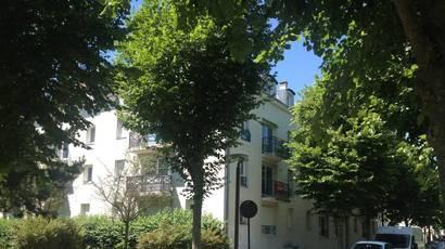 Vente studio 27m² Bussy-Saint-Georges (77600) - 160.000€