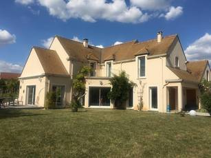 Vente maison 270m² Saint-Nom-La-Breteche (78860) - 1.300.000€