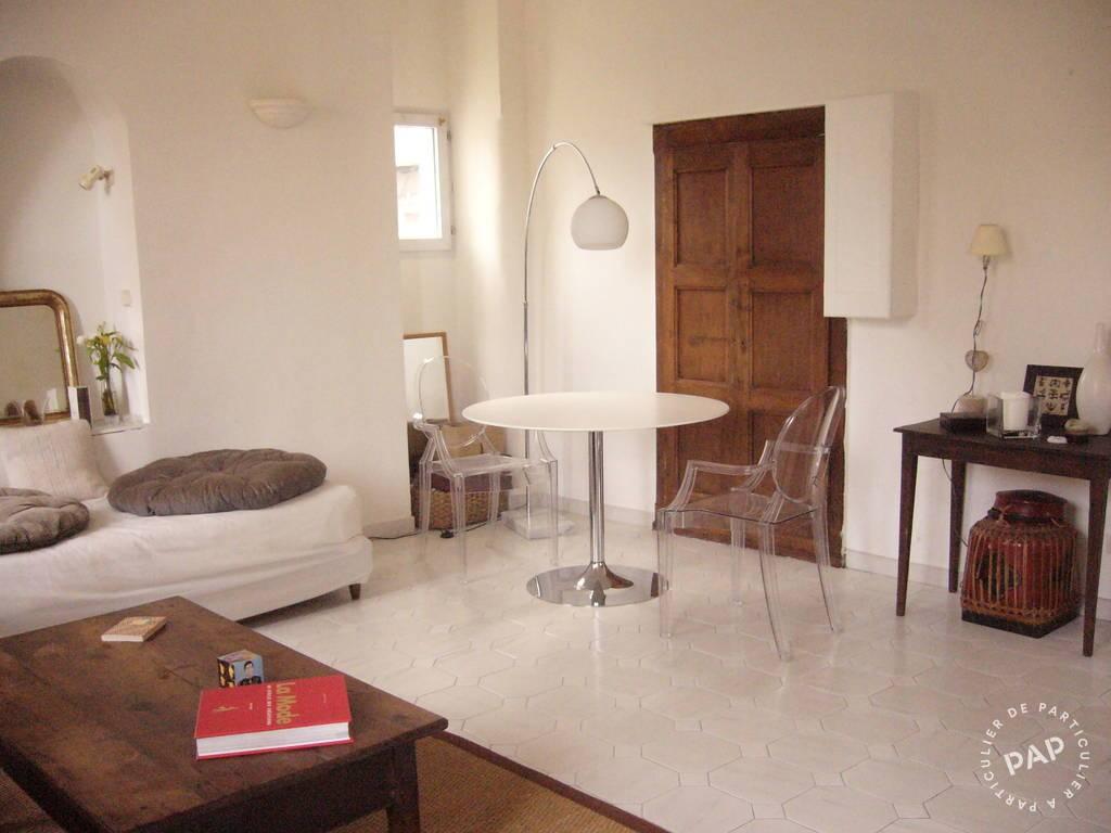 Vente appartement 2 pièces Bastia (2B)