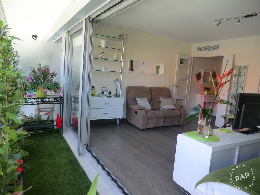 Vente Appartement Bayonne (64100) 33m² 178.000€