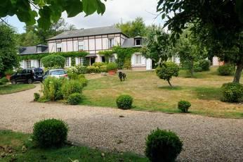 Vente maison 265m² Lyons-La-Forêt - 450.000€