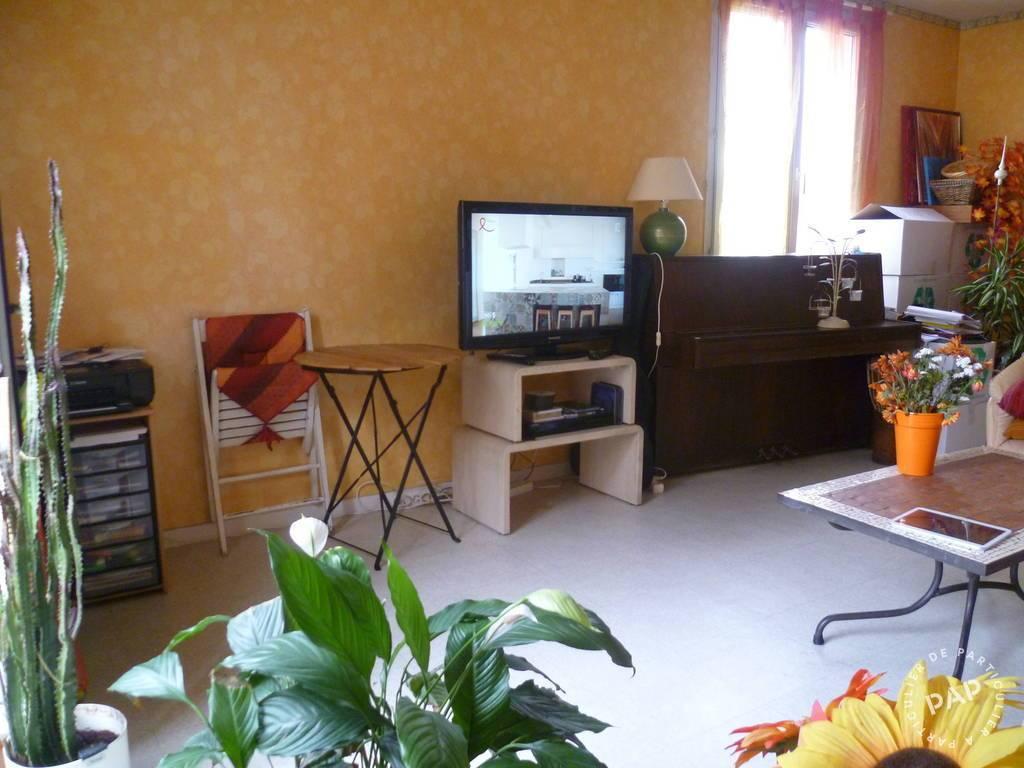 Vente Appartement Vaires-Sur-Marne (77360)