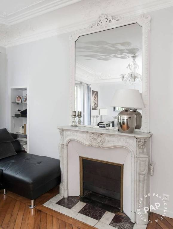 Vente Appartement Paris 10E