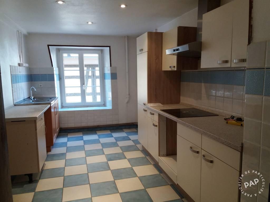 Location Appartement Kaysersberg (68240)