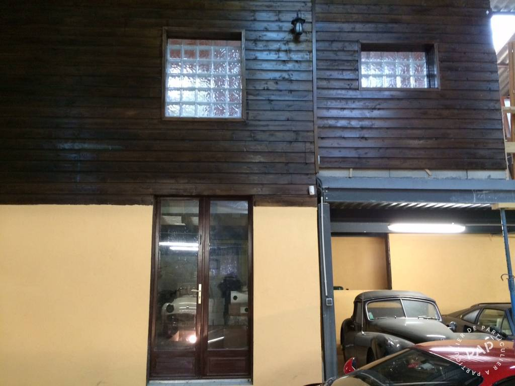 Vente Immeuble Sivry-Courtry / Limitrophe Melun