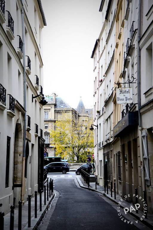 Location Appartement Paris 6E