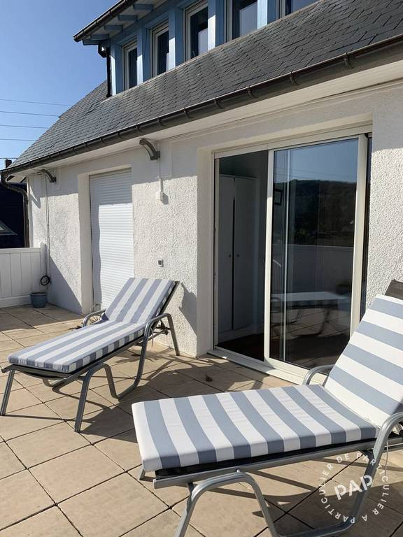 Vente Maison Benerville-Sur-Mer (14910)