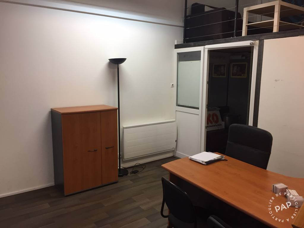 Location Bureaux et locaux professionnels Lyon 4E