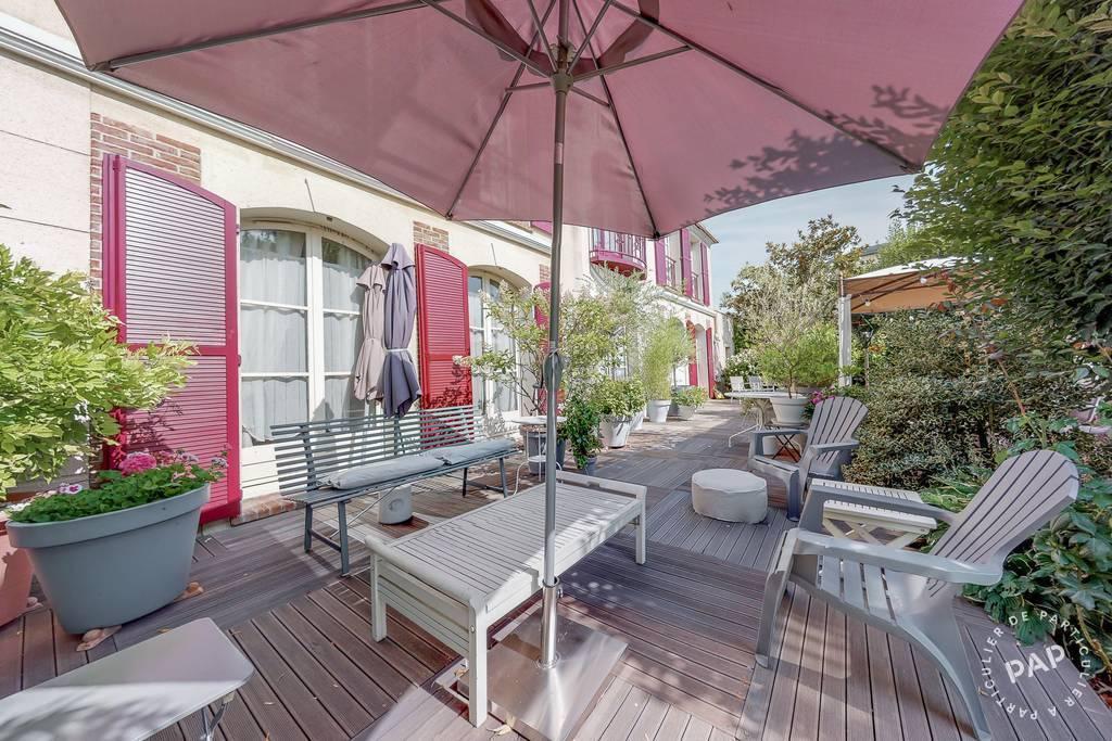 Vente Maison Ozoir-La-Ferriere (77330)