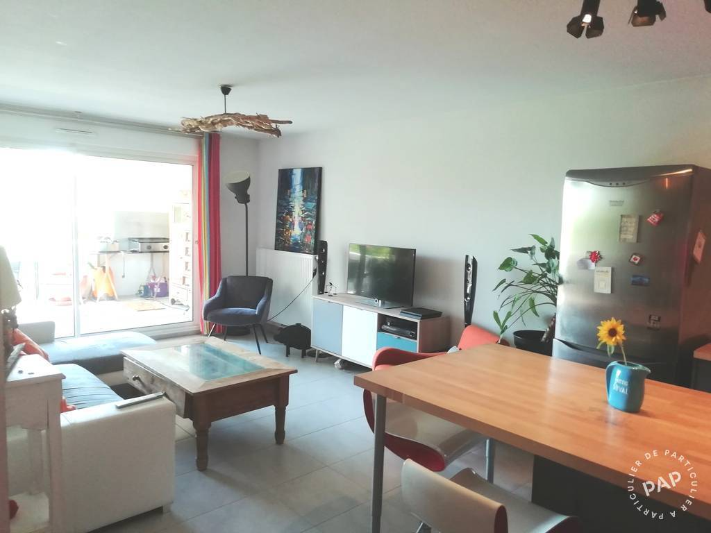 Vente Appartement Lattes (34970)