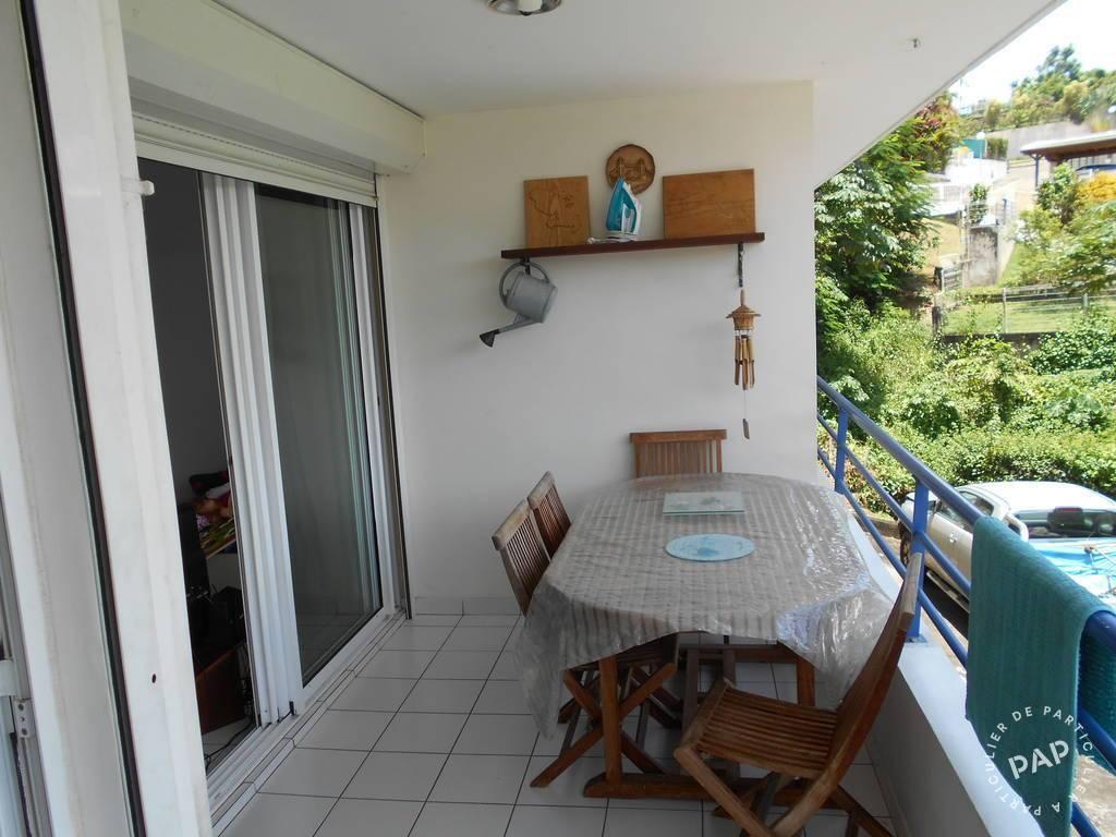 Vente Appartement Le Lamentin (Martinique)