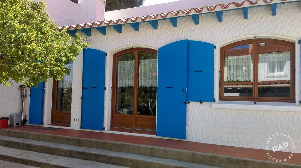 Vente Maison Alenya (66200)