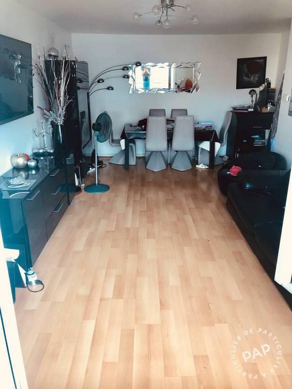 Vente Appartement Le Pre-Saint-Gervais (93310)