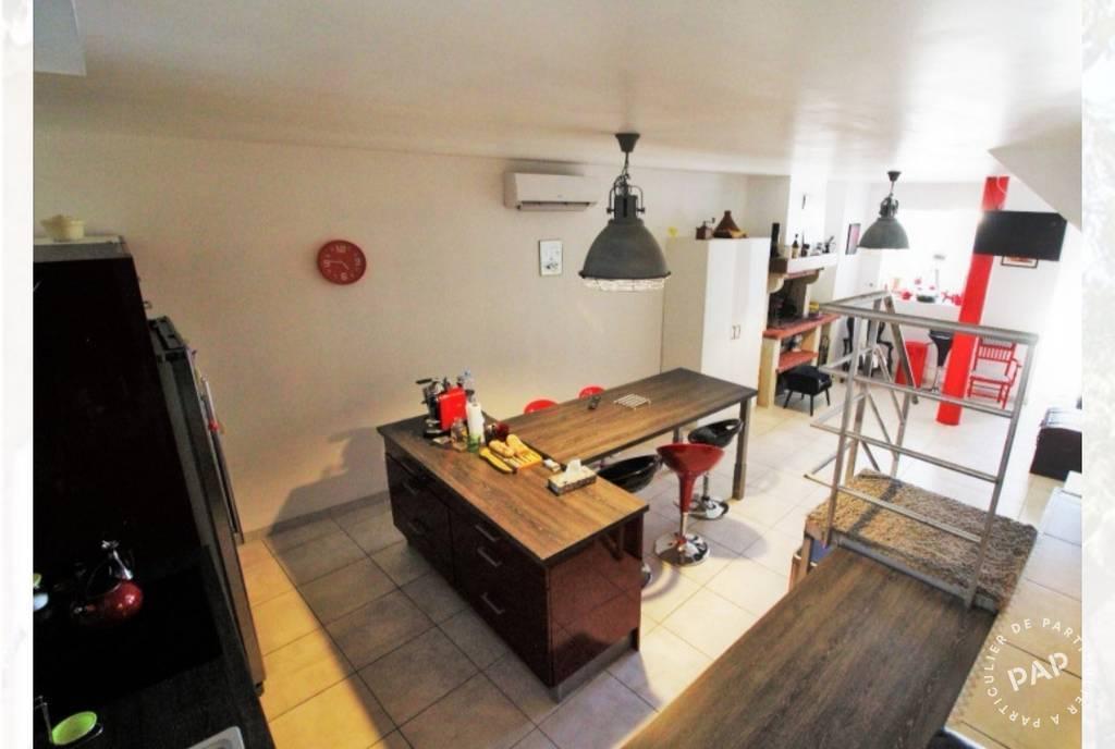 Vente Maison Montblanc (34290)