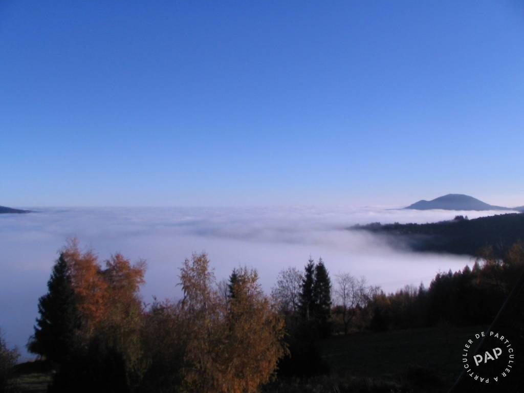 Vente Fonds de commerce Eschbach-Au-Val (68140)
