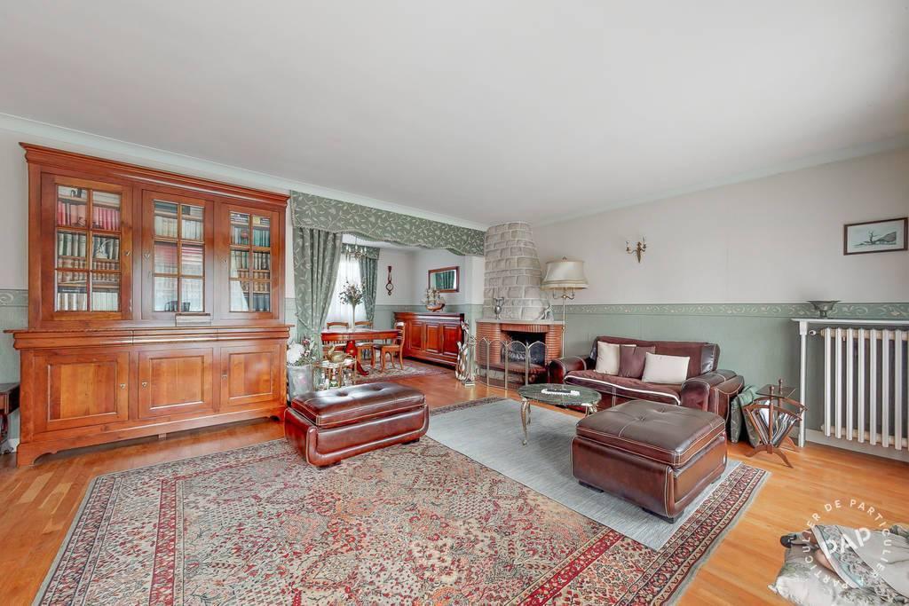 vente maison 155 m noisy le grand 93160 155 m 540. Black Bedroom Furniture Sets. Home Design Ideas