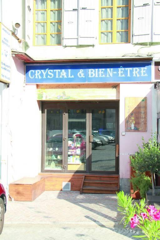 Vente et location Local commercial Moûtiers