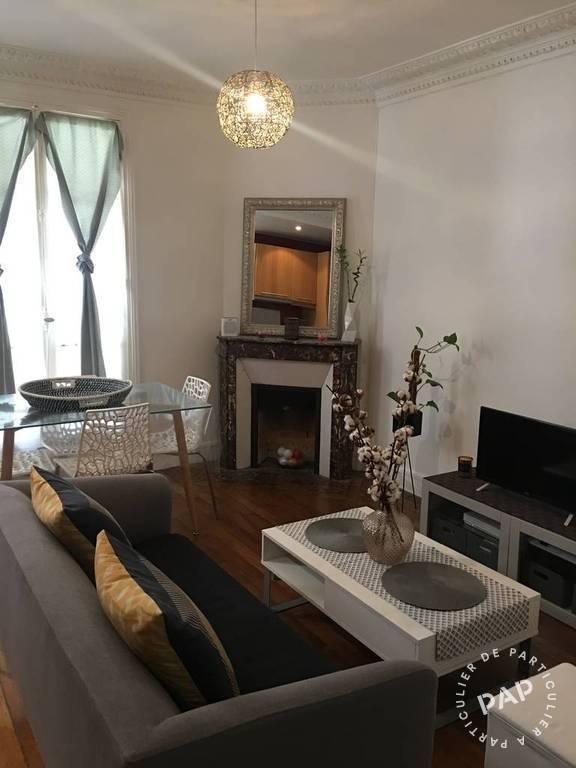 Vente Appartement Paris 13E