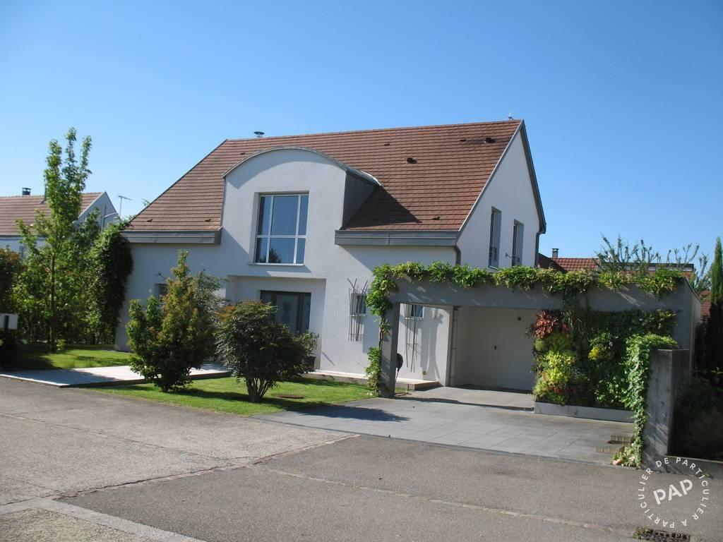 Vente Maison Eguisheim (68420)