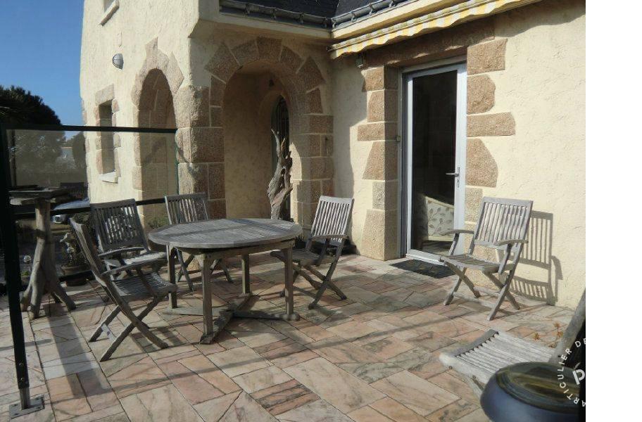 Vente Maison Saint-Pierre-Quiberon (56510)