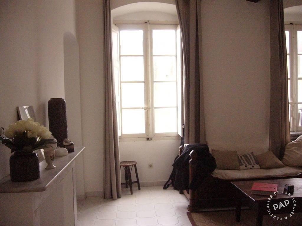 Vente Appartement Bastia (2B)