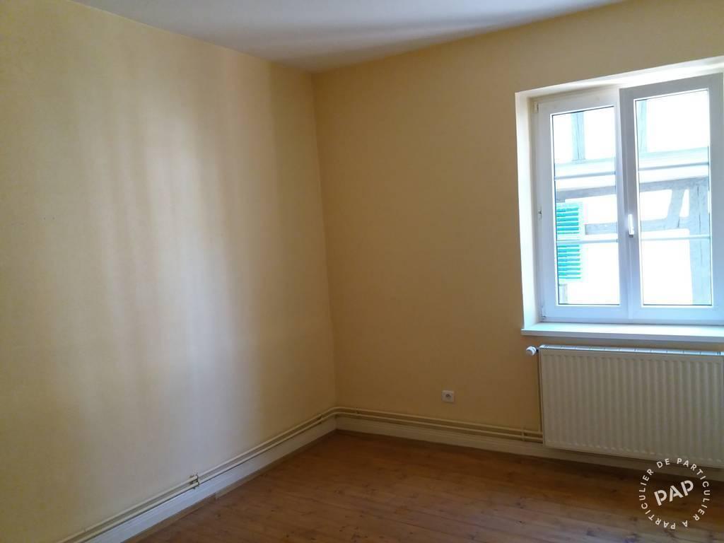 Location immobilier 770€ Kaysersberg (68240)