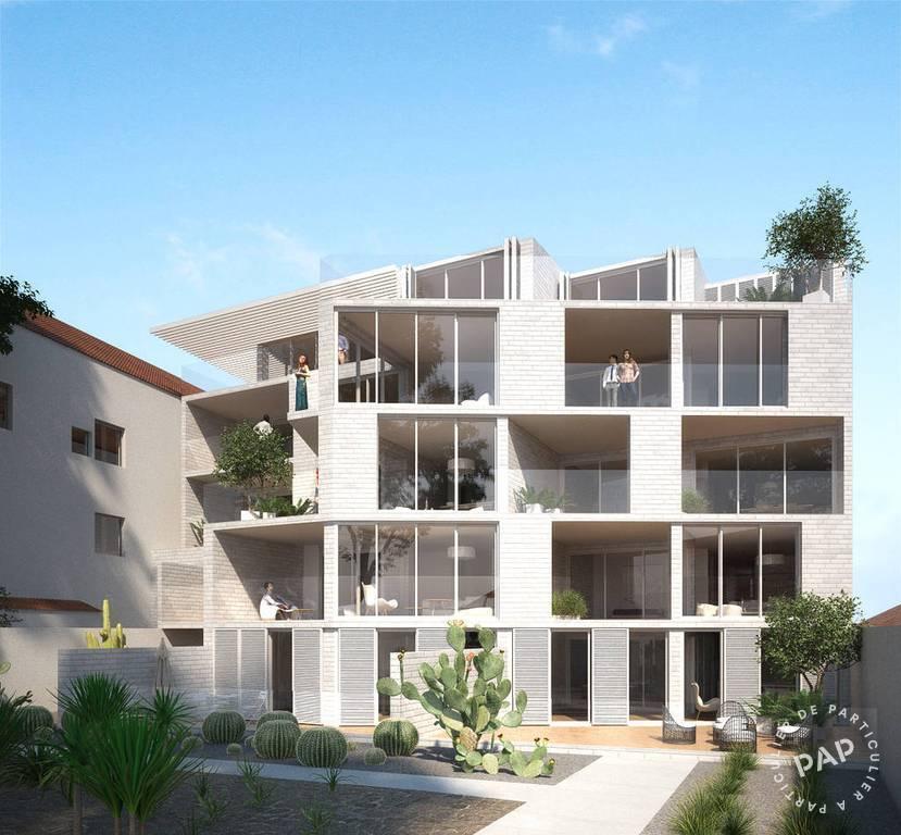 Vente immobilier 439.000€ Montpellier (34)