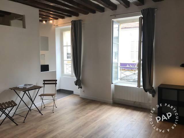 Location immobilier 850€ Saint-Germain-En-Laye (78100)