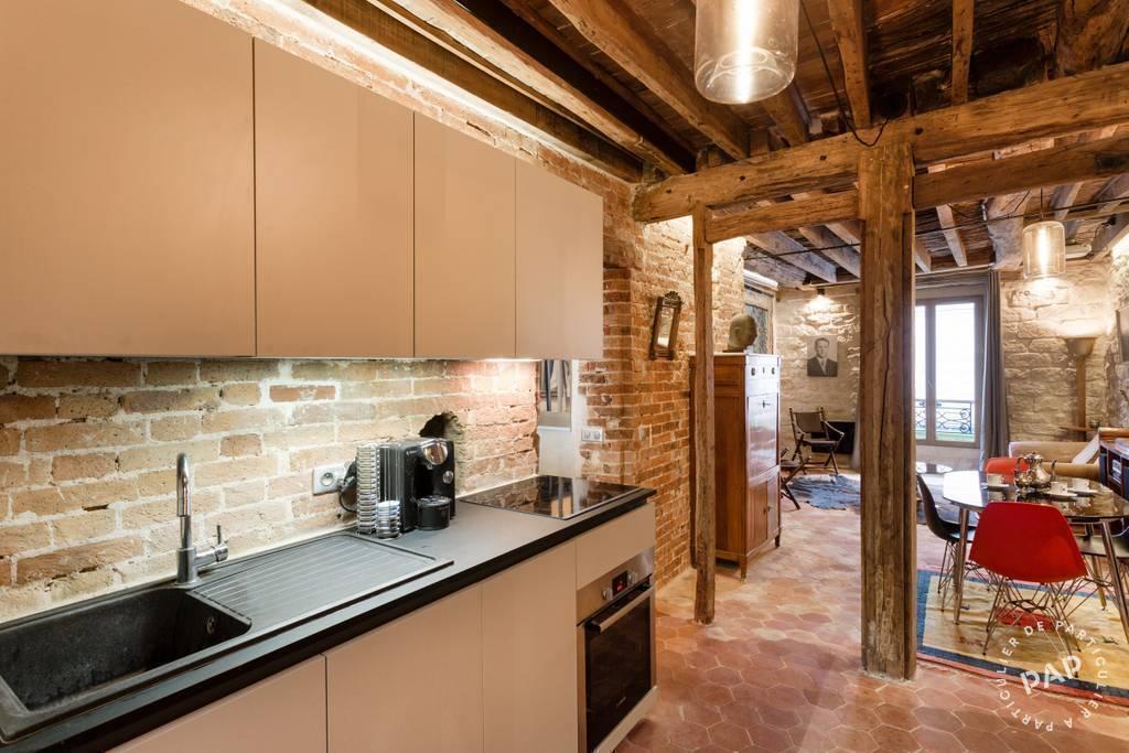 Vente immobilier 625.000€ Paris 11E